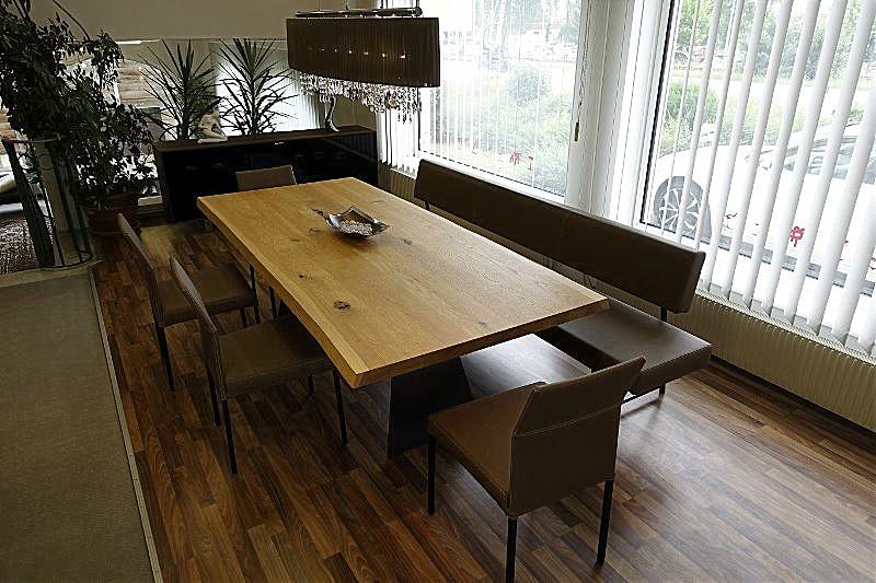 esstische el paso essgruppe haas m bel von einrichtungsstudio scharfm ller in st georgen am. Black Bedroom Furniture Sets. Home Design Ideas