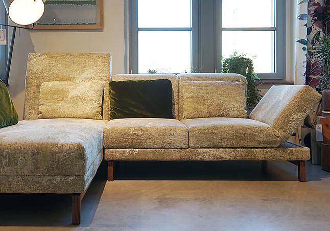 Betten Moule Small Stoff Designer Funktions Sofa Bruhl Mobel Von Tuffner Mobelgalerie In Chemnitz