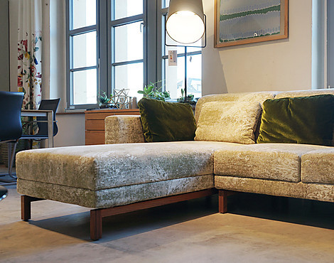 Designer Funktions - Sofa - moule small