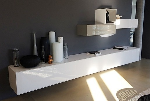 regale und sideboards nex sideboard kombination piure m bel von meiser k chen gmbh in hanau. Black Bedroom Furniture Sets. Home Design Ideas