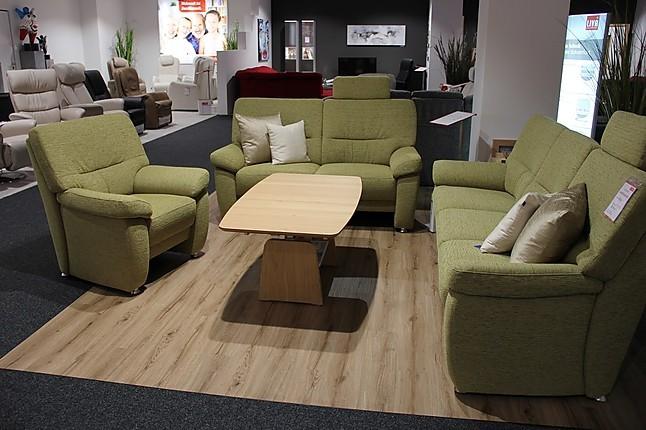 sofas und couches 3 2 1 polstergarnitur mit sitztiefenverstellung boxspringpower wf 2970 arco. Black Bedroom Furniture Sets. Home Design Ideas