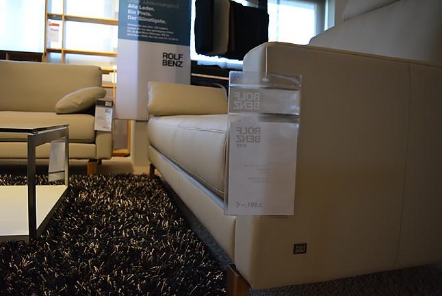 sofas und couches vida polstergarnitur rolf benz m bel von keser home company in olching. Black Bedroom Furniture Sets. Home Design Ideas