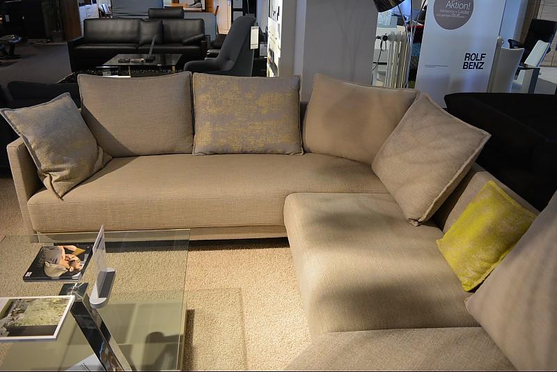 sofas und couches onda polstergarnitur rolf benz m bel. Black Bedroom Furniture Sets. Home Design Ideas