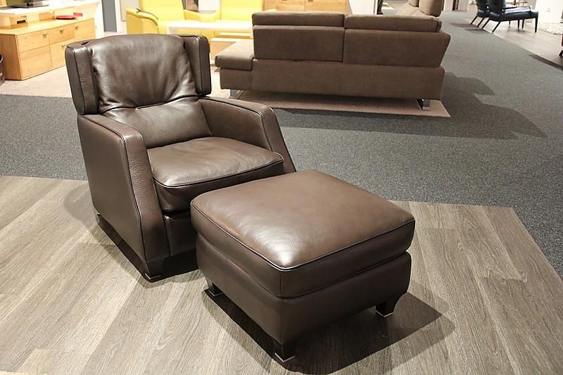 sessel 2422 wf 2295 gem tlicher sessel mit hocker. Black Bedroom Furniture Sets. Home Design Ideas
