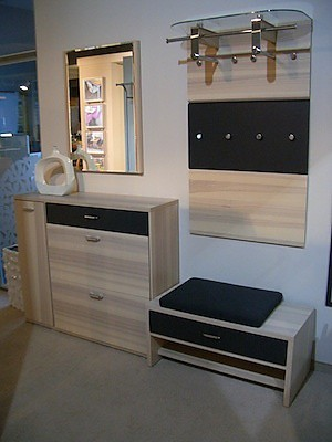 garderoben garderobe woodyplus sch ne mehrteilige garderobe sonstige m bel von grimm. Black Bedroom Furniture Sets. Home Design Ideas