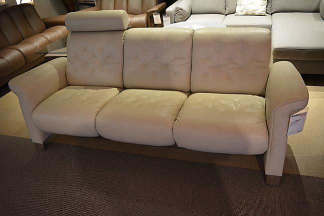 sofas und couches metropolitan musterst ck stressless m bel von keser home company in olching. Black Bedroom Furniture Sets. Home Design Ideas