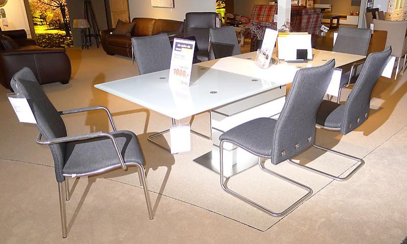 st hle global 3270 stuhlgruppe 6 st hle venjakob m bel. Black Bedroom Furniture Sets. Home Design Ideas