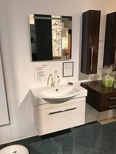 waschtische nolff pur badm bel keramik waschtisch mit unterschrank und spiegel nolff m bel von. Black Bedroom Furniture Sets. Home Design Ideas