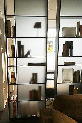 wohnw nde bookless raumteiler regal interl bke m bel von meiser k chen gmbh in hanau steinheim. Black Bedroom Furniture Sets. Home Design Ideas