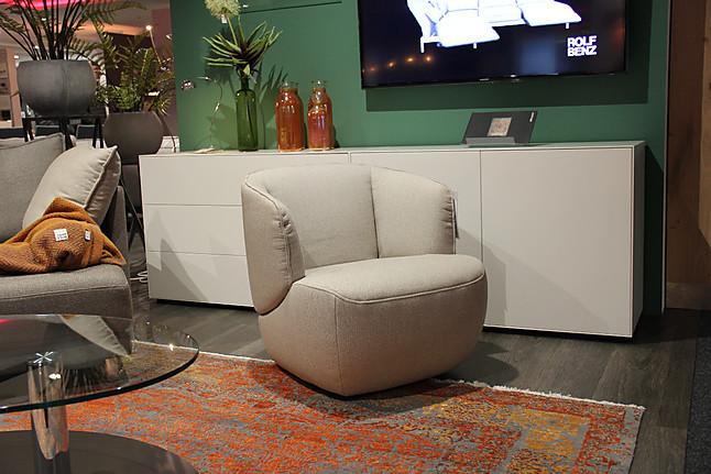 Sessel Sessel 384 Se Rolf Benz Möbel Von Wohnfitz Gmbh In Walldürn
