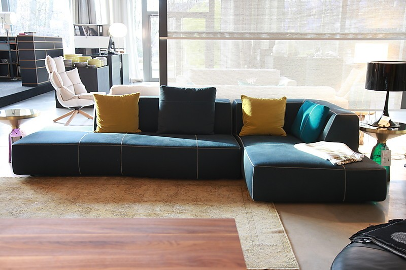 sofas und couches bend b b italia sofa bend b b italia. Black Bedroom Furniture Sets. Home Design Ideas
