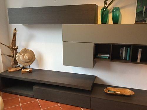 Wohnkombination Firma San Giacomo Lampo