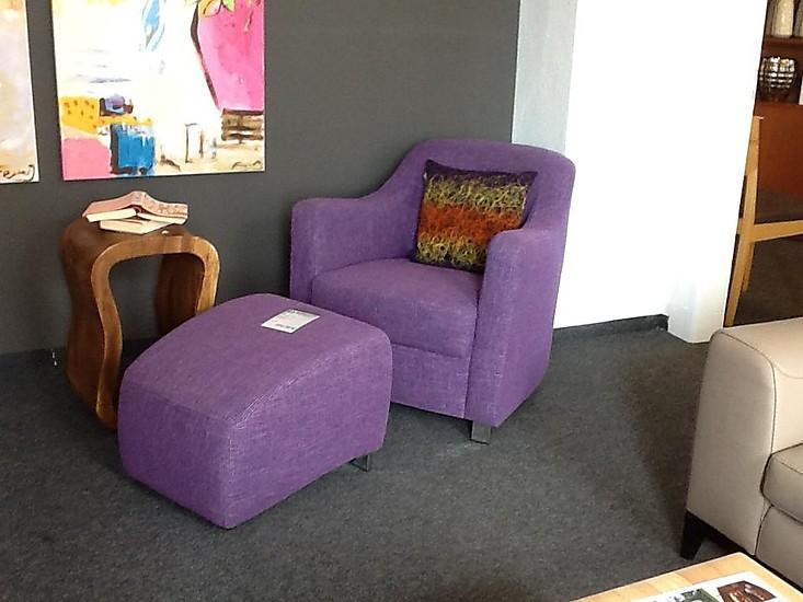 sessel iowa sessel mit hocker global wohnen m bel von. Black Bedroom Furniture Sets. Home Design Ideas