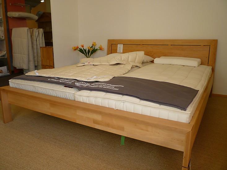 betten doppelbett lunetto holzhaupt team 7 team7 m bel. Black Bedroom Furniture Sets. Home Design Ideas