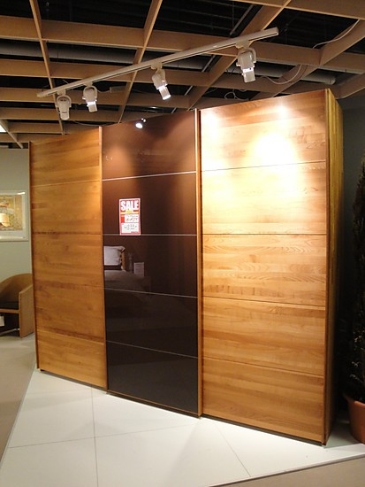 kleiderschr nke team 7 valore team 7 schwebet renschrank m bel von wagner wohnen gmbh in syke. Black Bedroom Furniture Sets. Home Design Ideas