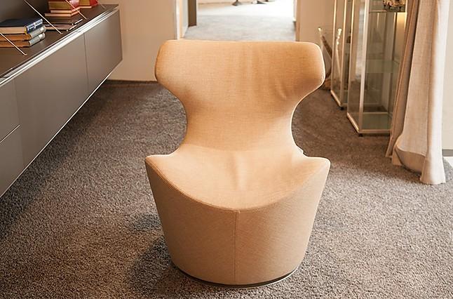sessel papilio sessel drehbar b b italia m bel von wohnhaus aschaffenburg in aschaffenburg. Black Bedroom Furniture Sets. Home Design Ideas