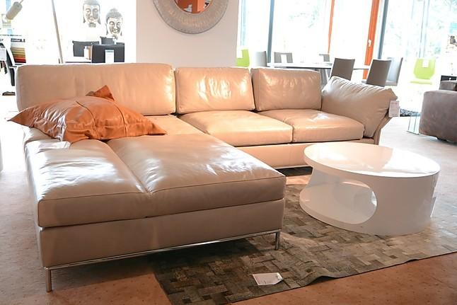 sofas und couches contur sergio lederecke sonstige m bel von m bel wirth gmbh co in h nfeld. Black Bedroom Furniture Sets. Home Design Ideas