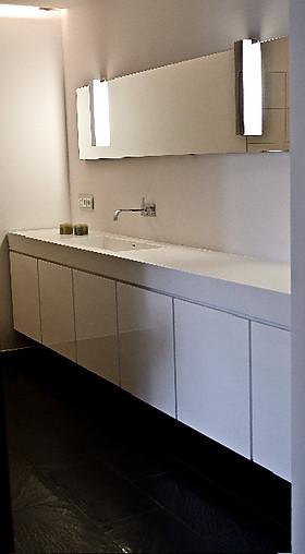 Berühmt Diverses Spiegel von Alape mit verschiebbaren Leuchten Spiegel 160 RR56
