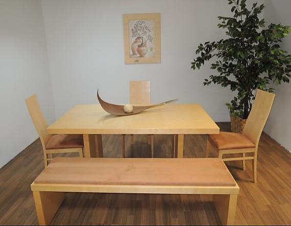 esstische tischgruppe beta abverkauf tischgruppe sch sswender m bel von master 39 s k chen in. Black Bedroom Furniture Sets. Home Design Ideas