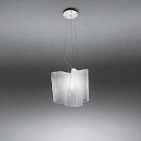 deckenlampen logico sospensione singola deckenleuchte. Black Bedroom Furniture Sets. Home Design Ideas