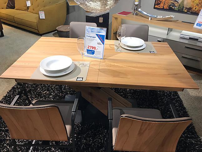 esstische talis tischgruppe hausmarke m bel von m beltrends lallensack in iserlohn. Black Bedroom Furniture Sets. Home Design Ideas