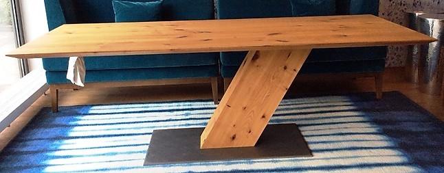 schreibtische sl ii exklusiver esstisch scholtissek m bel von meiser k chen gmbh in hanau steinheim. Black Bedroom Furniture Sets. Home Design Ideas