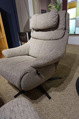 Sessel 8057 elektrisches Funktionssofa +manueller