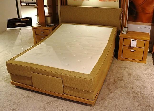Betten BOXSPRING Hülsta Bett: Hülsta-Möbel von Möbel Neust in Wirges