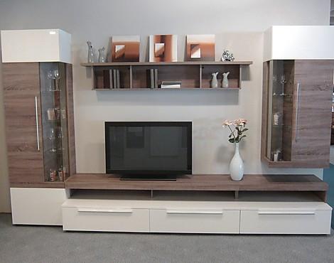 M belabverkauf wohnzimmer schr nke und vitrinen reduziert for Wohnwand reduziert