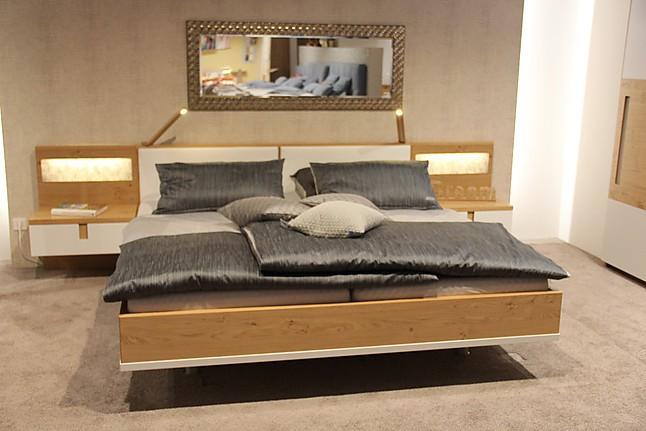 Betten Wackenhut Nuvo Aera Stilvolle Schlafzimmerkombination ...