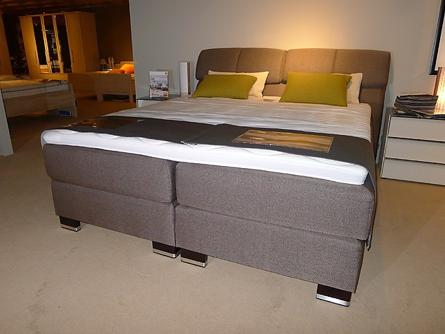 betten em 2650 boxspringbett hausmarke m bel von m bel dietz e k in willingshausen wasenberg. Black Bedroom Furniture Sets. Home Design Ideas