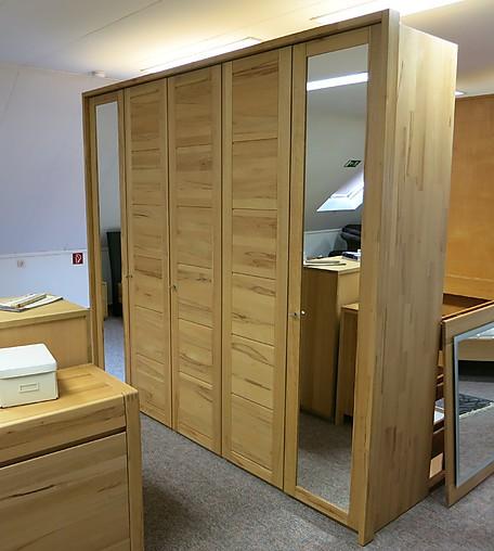 schlafzimmer sets savonna schlafzimmer kernbuche massiv thielemeyer m bel von m bel hecker in. Black Bedroom Furniture Sets. Home Design Ideas
