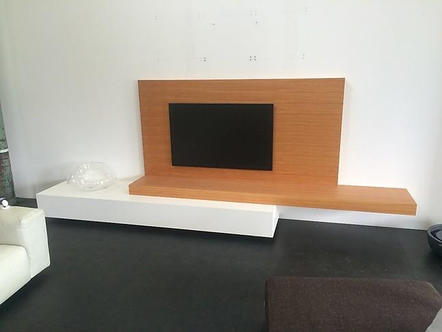 Wohnwände TV Wand \