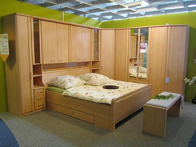 kleiderschr nke berbau schalfzimmer komplett sonstige m bel von m belhaus friedrich in grimma. Black Bedroom Furniture Sets. Home Design Ideas