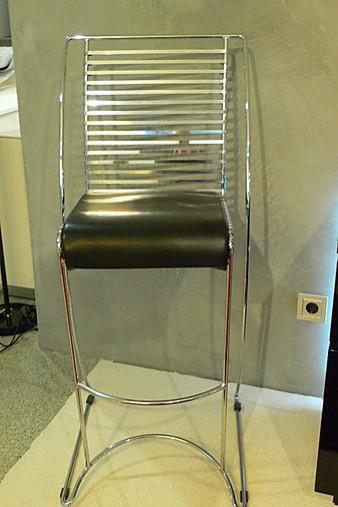 barhocker blueswinger barhocker meyer stahlm bel m bel von in. Black Bedroom Furniture Sets. Home Design Ideas