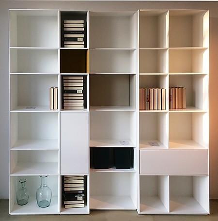 regale und sideboards nex pur regalelemente piure m bel von meiser k chen gmbh in hanau steinheim. Black Bedroom Furniture Sets. Home Design Ideas