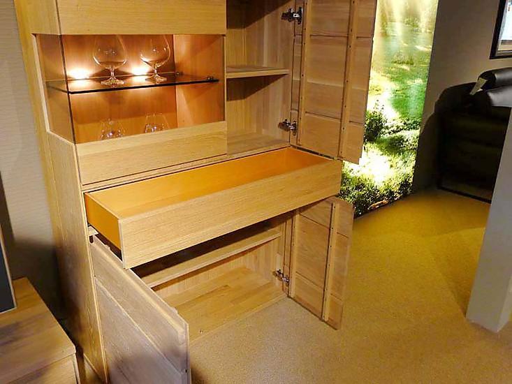 wohnw nde nura wohnwand meisterst cke m bel von m bel. Black Bedroom Furniture Sets. Home Design Ideas