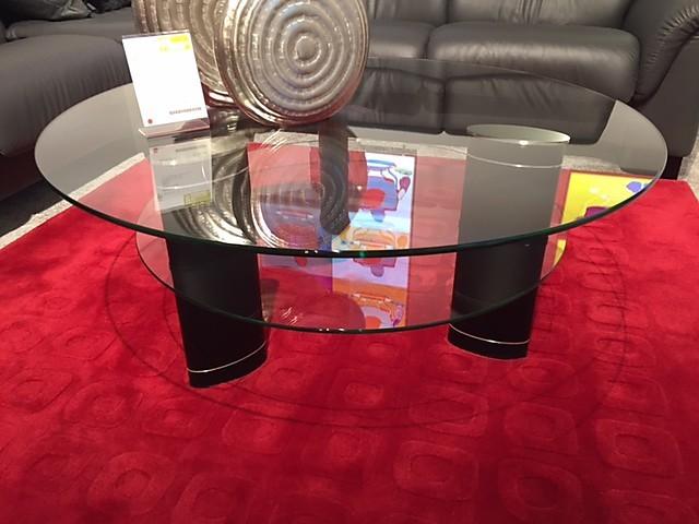 couchtische jazz runder tisch stressless m bel von die. Black Bedroom Furniture Sets. Home Design Ideas