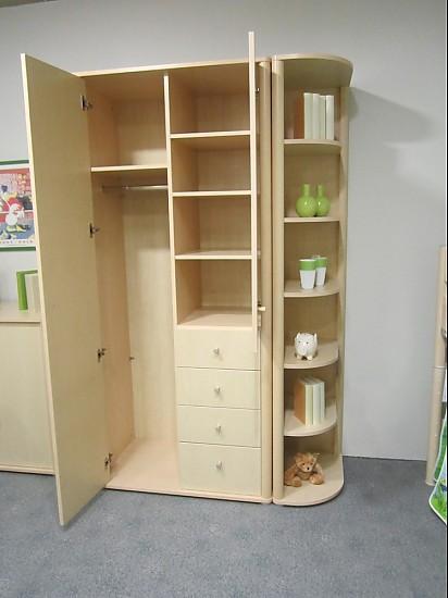 kinderkleiderschr nke kleiderschrank flex kleiderschrank m bel von m belhaus friedrich in. Black Bedroom Furniture Sets. Home Design Ideas