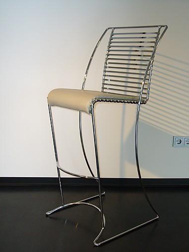 st hle blueswinger ohne armlehne verchromt blueswinger meyer stahlm bel tresenstuhl barhocker. Black Bedroom Furniture Sets. Home Design Ideas