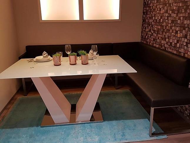 Sofas und Couches Matt Signet Eckbank: signet-Möbel von Küchen Art ...