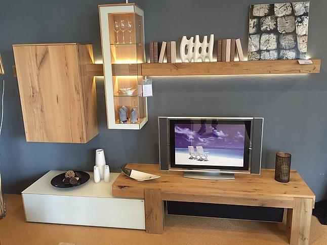 Wohnwände V Solid Wohnwand Voglauer Möbel Von By Land Möbelstudio