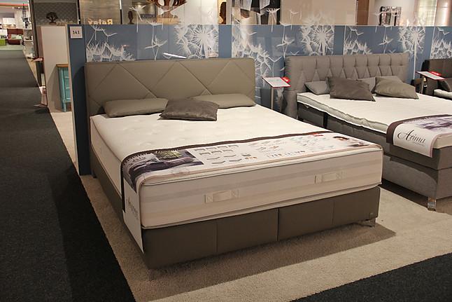 Betten Boxspringbett Wf 4470 Relax Plus Ada Möbel Von Wohnfitz Gmbh