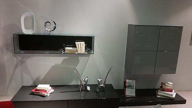 wohnw nde toledo sehr moderne wohnwand ausstellungsst ck contur m bel von grimm. Black Bedroom Furniture Sets. Home Design Ideas