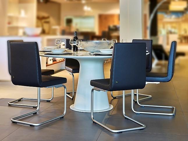 Stühle 6 Stühle Rolf Benz STU FS 620 Rolf Benz Möbel von