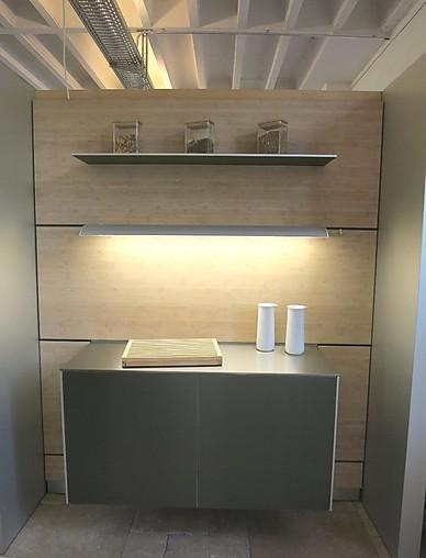 schr nke und vitrinen b3 wandh ngendes sideboard bulthaup. Black Bedroom Furniture Sets. Home Design Ideas