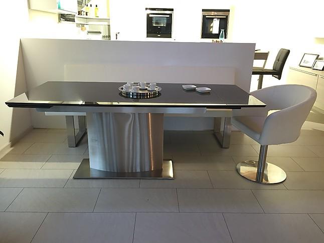 esstische esstisch zum ausziehen granittisch sonstige m bel von in. Black Bedroom Furniture Sets. Home Design Ideas