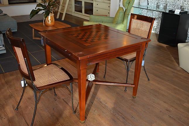 Couchtische Ateliers Spieltisch Mit 2 Stühlen Grange Möbel Von
