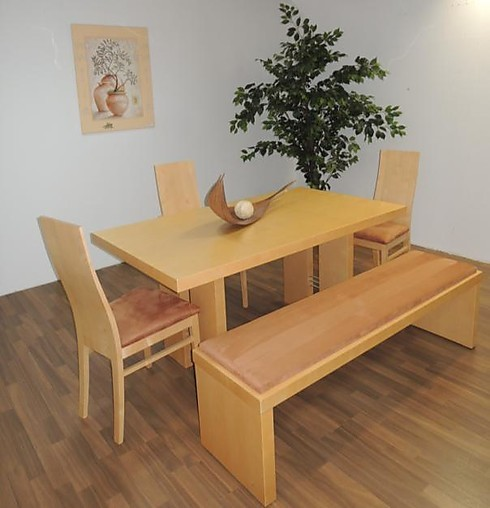 Stühle TISCHGRUPPE BETA ABVERKAUF TISCHGRUPPE: Schösswender-Möbel ...