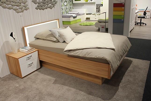 Schlafzimmer-Sets Schlafzimmer MY WAY, WF-4170: Nolte-Möbel von wohnfitz GmbH in Walldürn